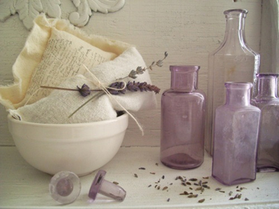How To Make Baking Soda Bath Salts