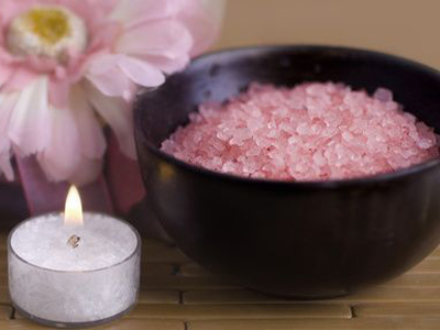 How To Make Your Own Bath Salts