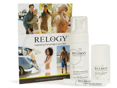 Relogy Vegan Skin Care Review