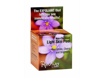 Reviva Labs Light Skin Peel Review