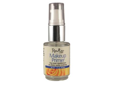 Reviva Labs Makeup Primer Review