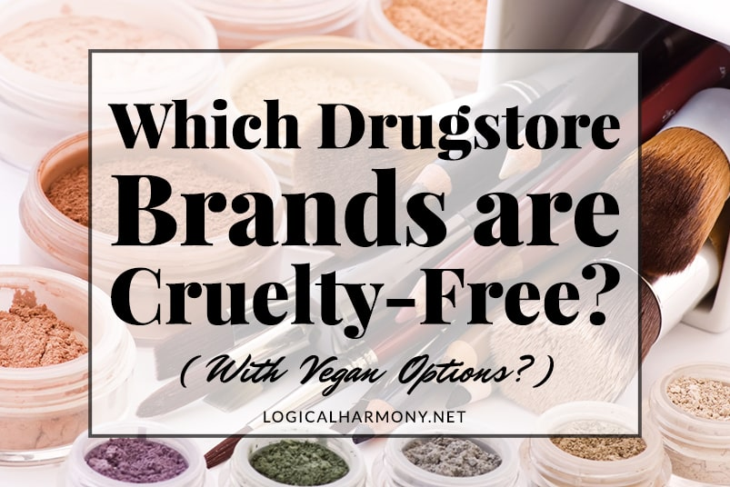 Which Drugstore Brands are Cruelty-Free?