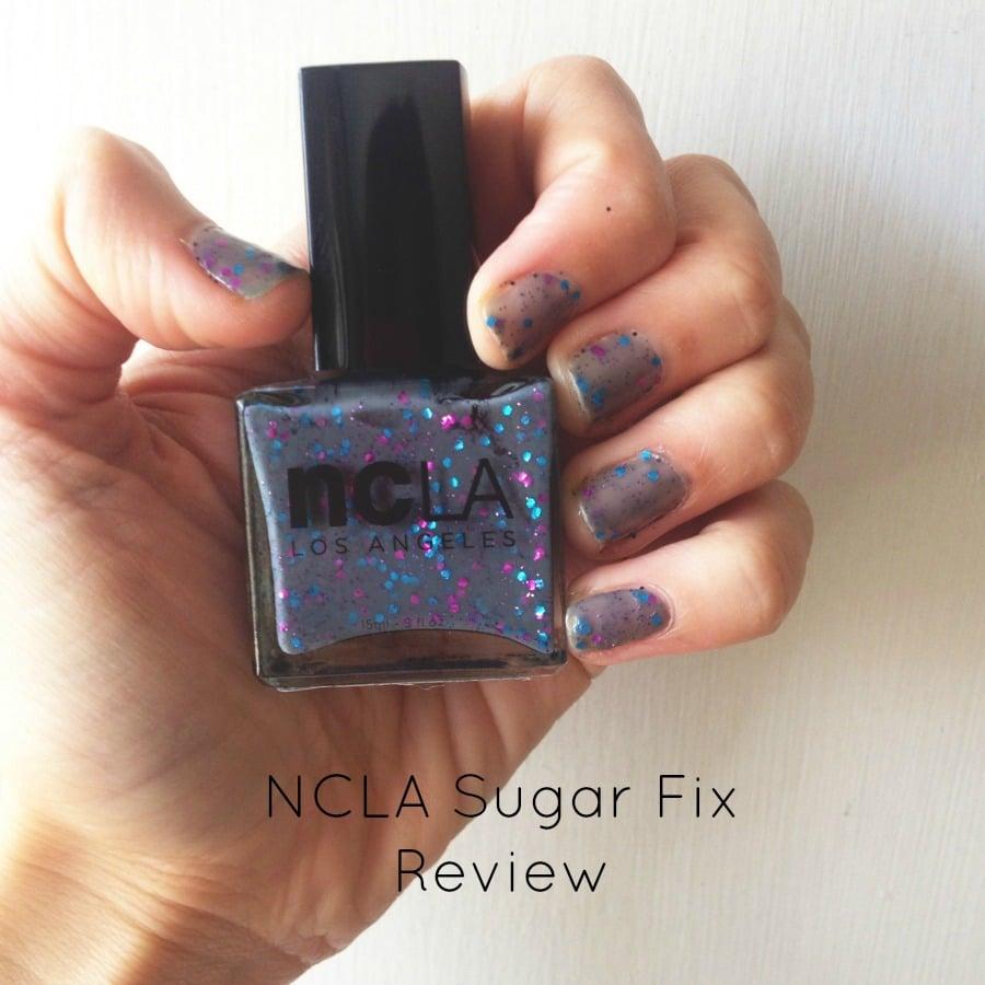 NCLA Sugar Fix Review