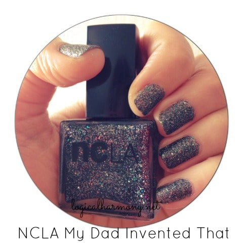 NCLA My Dad Invented That Review