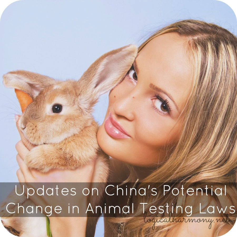 Updates on China's Potential Change in Animal Testing Laws