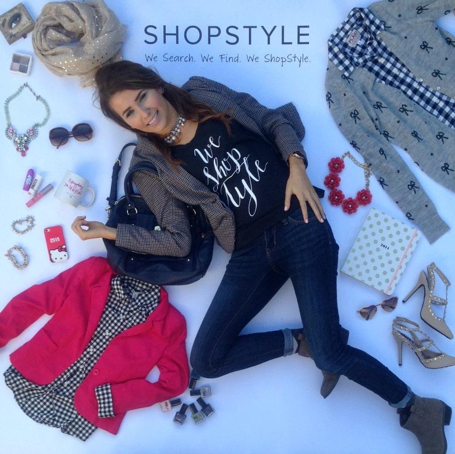 Shopstyle