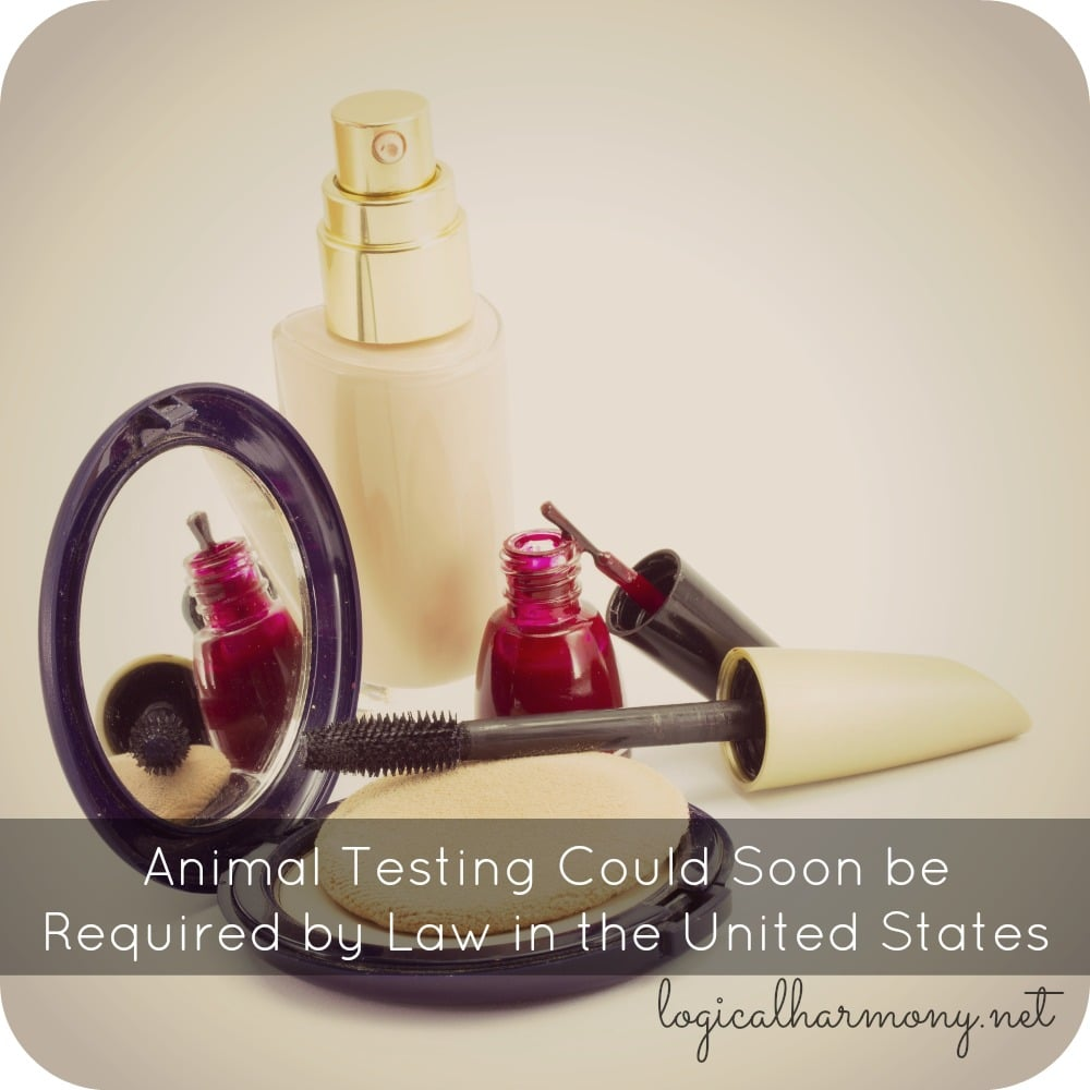 Animal Testing Could Soon be Required by Law in the United States