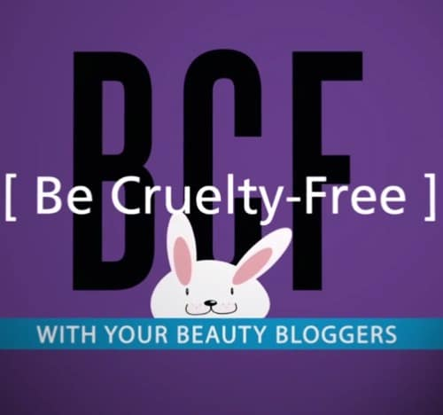 Logical Harmony in the Humane Society International #BeCrueltyFree Video Campaign!