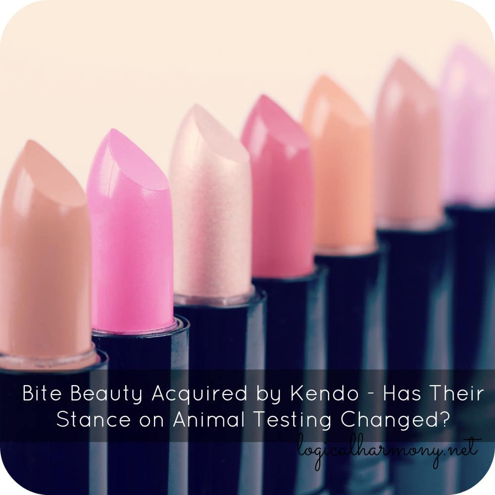 Bite Beauty Acquired by Kendo