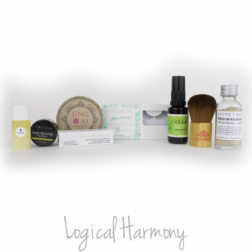 Petit Vour Holiday Limited Edition Box