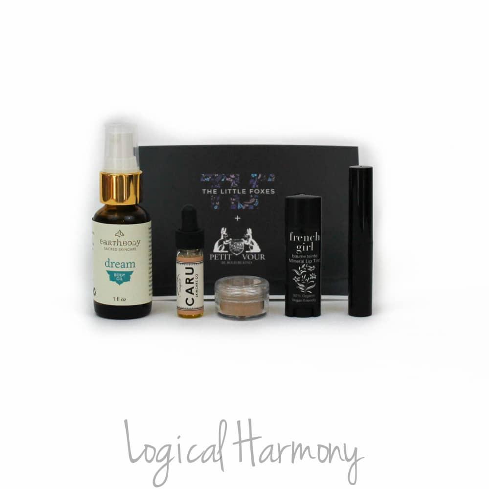 Petit Vour November 2014 Beauty Box Review