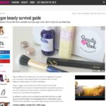 Logical Harmony featured by Cosmopolitan UK