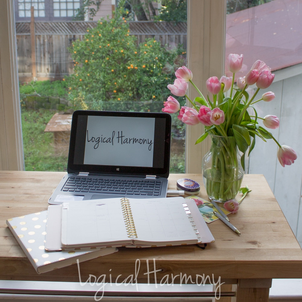 4 Tips to Stay Organized with Blogging