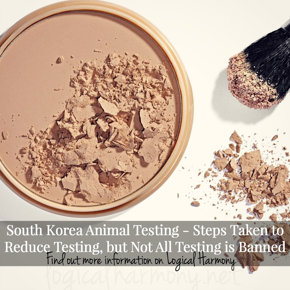 South Korea Animal Testing - Steps Taken to Reduce Testing, but Not All Testing is Banned