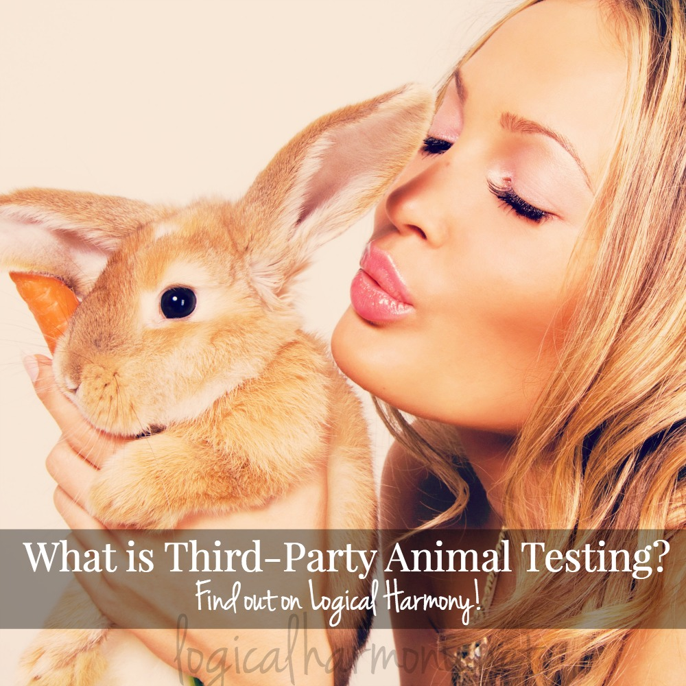 What is Third-Party Animal Testing?