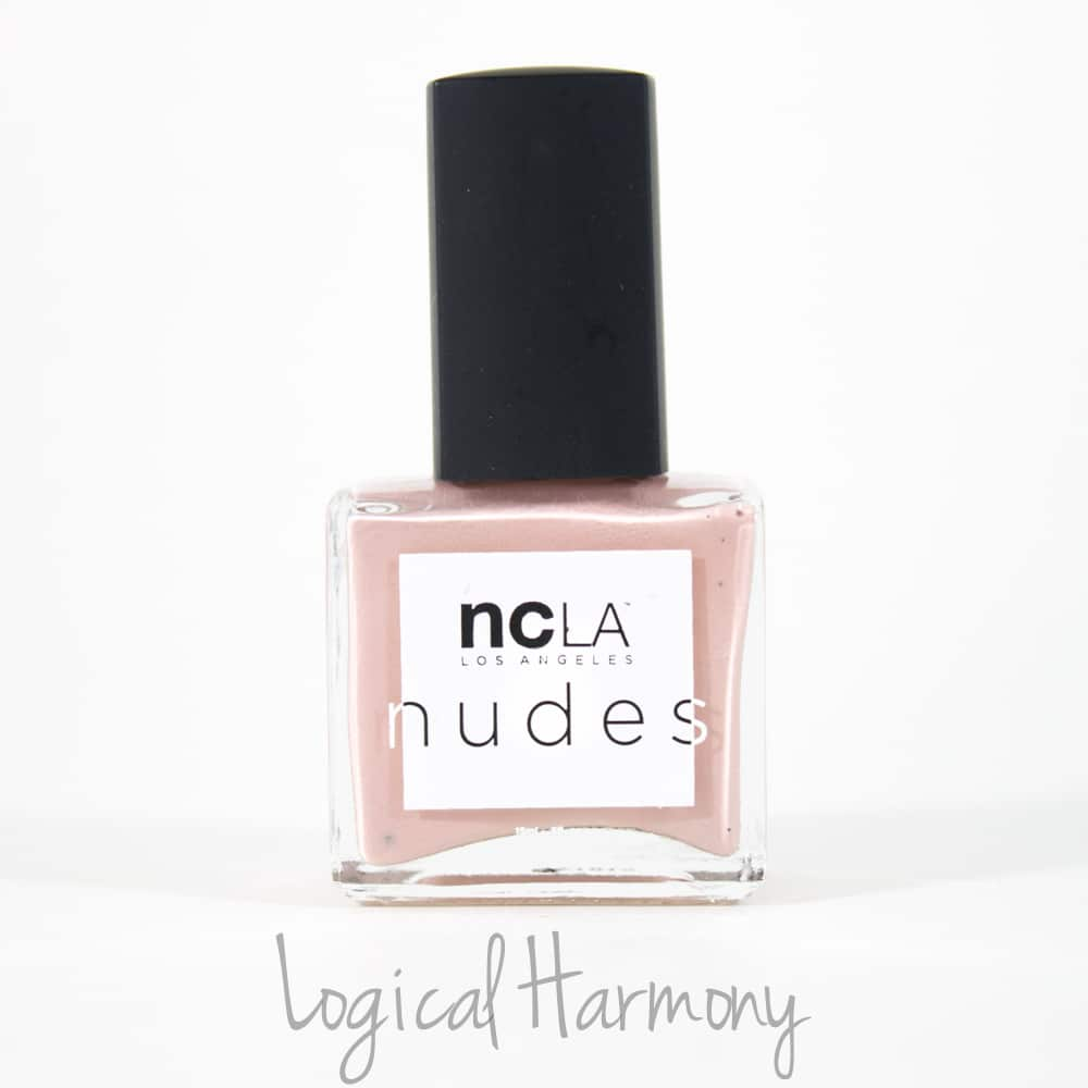 NCLA The Nudes Collection