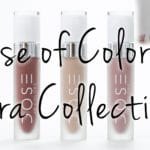 Dose of Colors Terra Collection First Impressions & Swatches Video