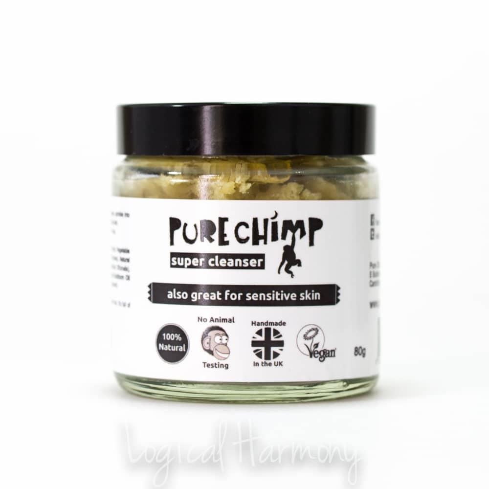 Pure Chimp Super Cleanser Review