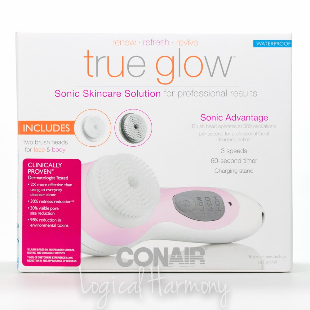 Bring the Spa and Salon Home with Conair