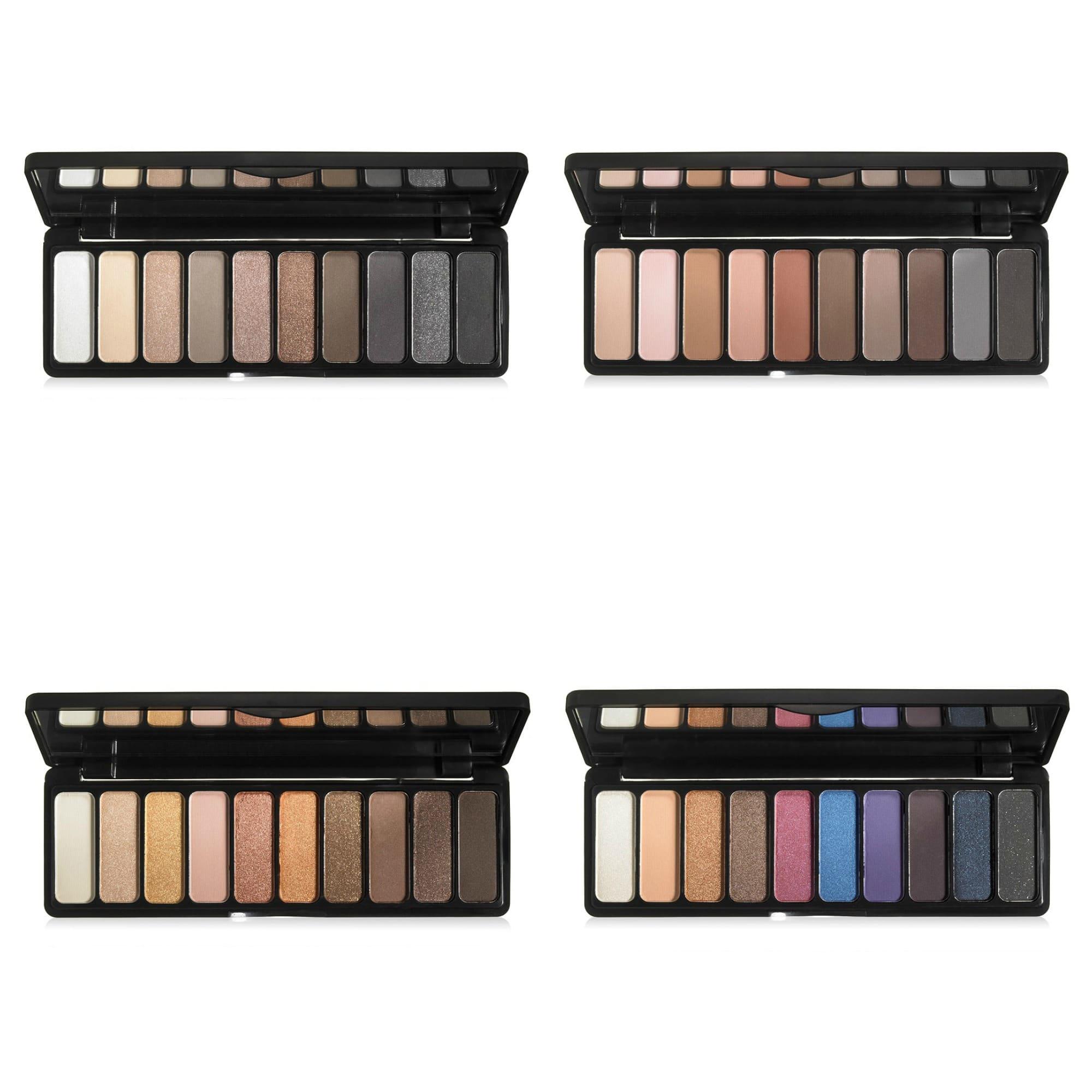 New ELF Eyeshadow Palettes
