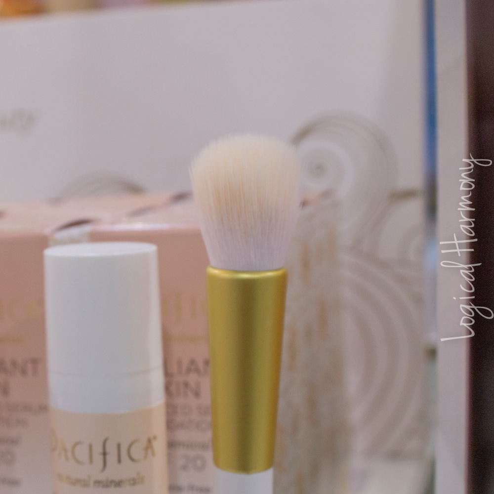 New Pacifica Skincare and Makeup Seen at ExpoWest