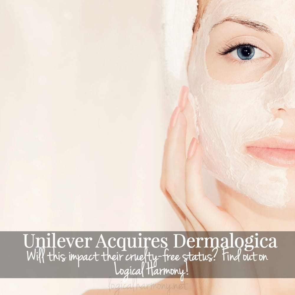 Unilever Acquires Dermalogica - Will They Stay Cruelty Free?