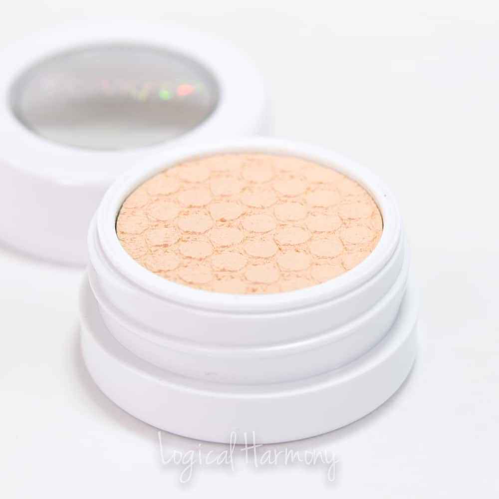 Where The Light Is Eyeshadow Quad (KathleenLights x ColourPop) Review