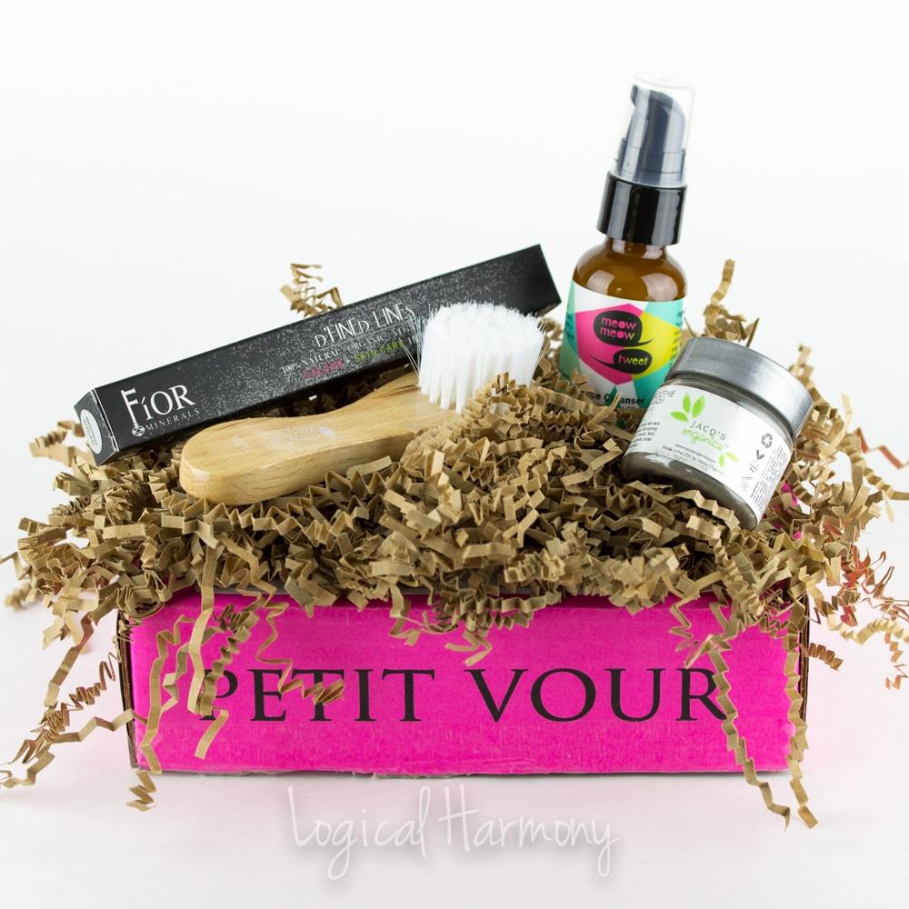 Petit Vour June 2015 Beauty Box Review