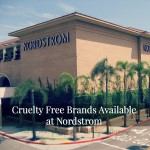 Cruelty Free Brands Available at Nordstrom