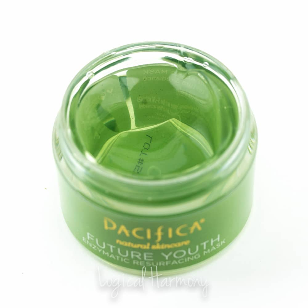 Pacifica Future Youth Enzymatic Resurfacing Mask Review
