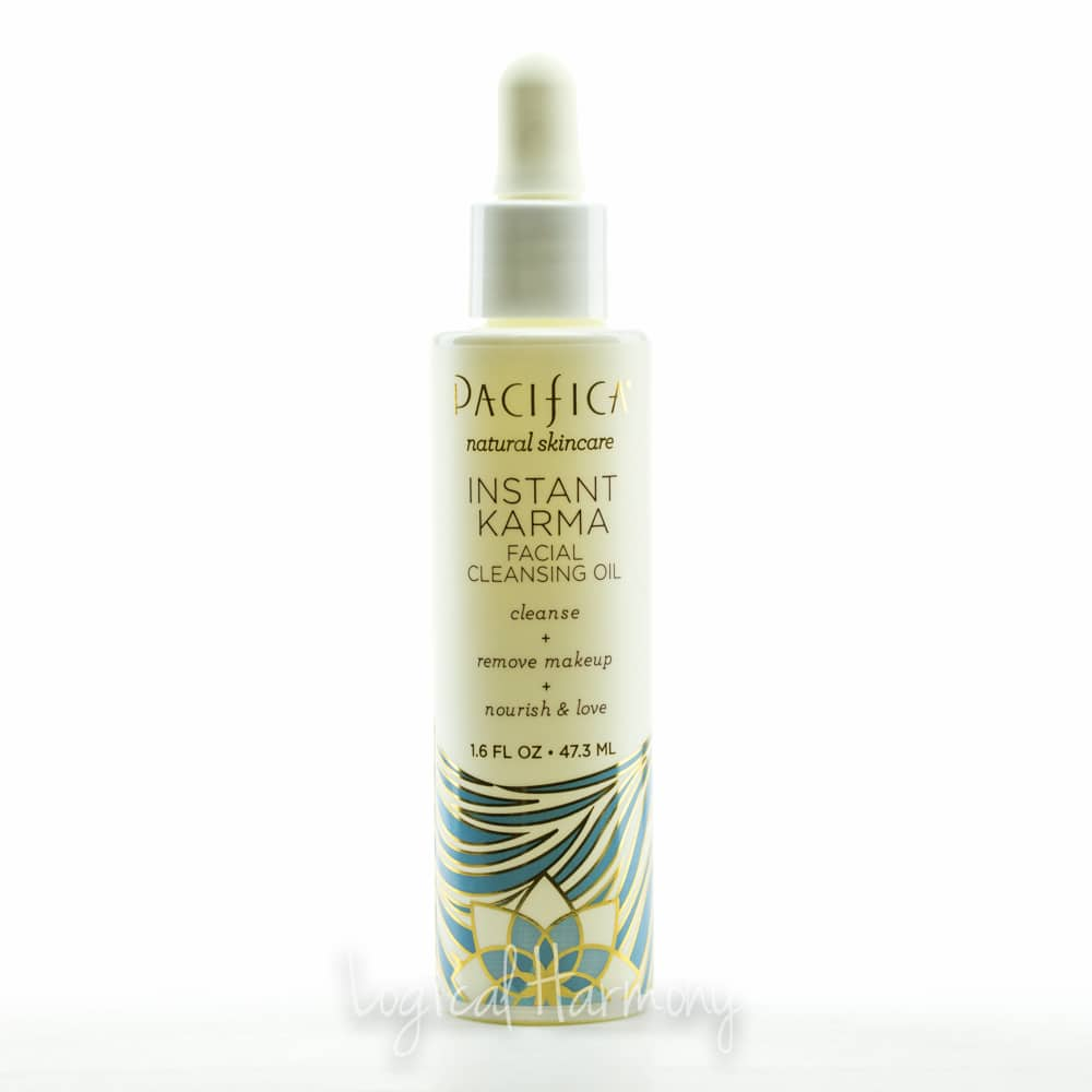 Introducing The New Skincare From Pacifica Logical Harmony