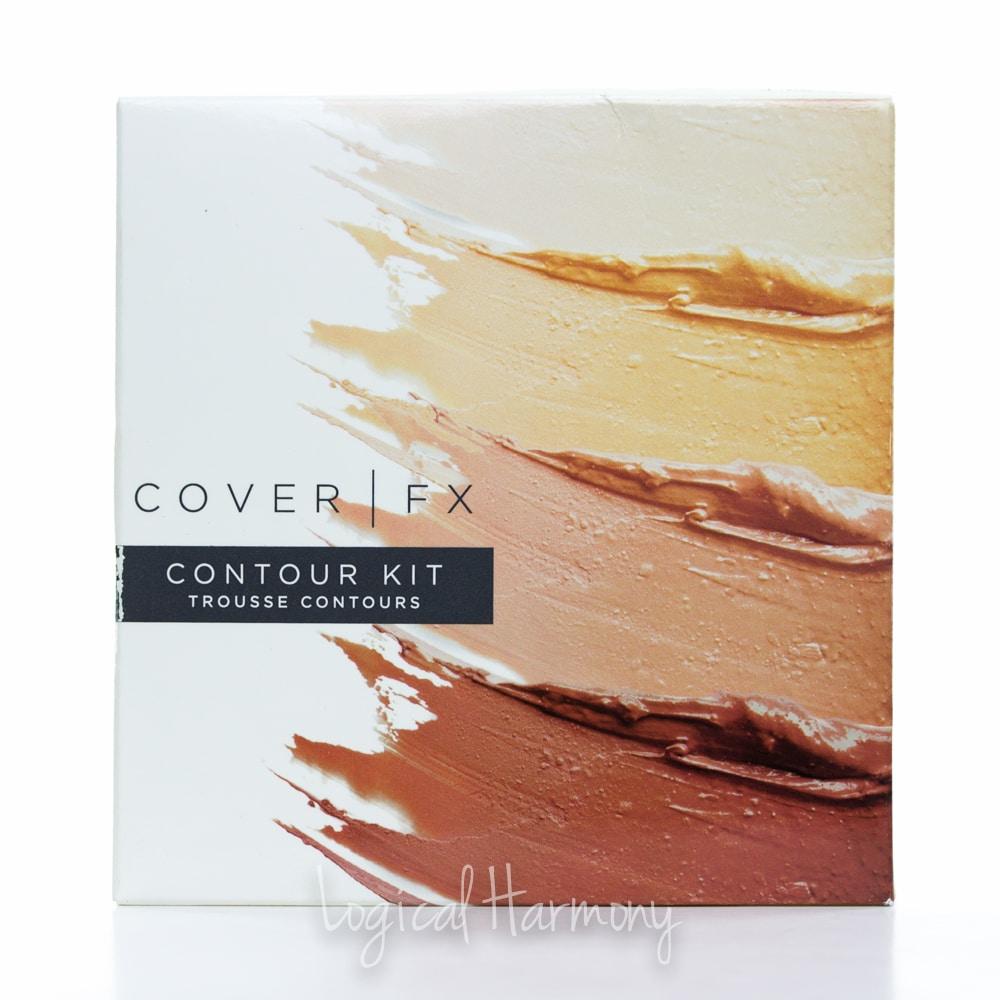 Cover FX Contour Kit Review