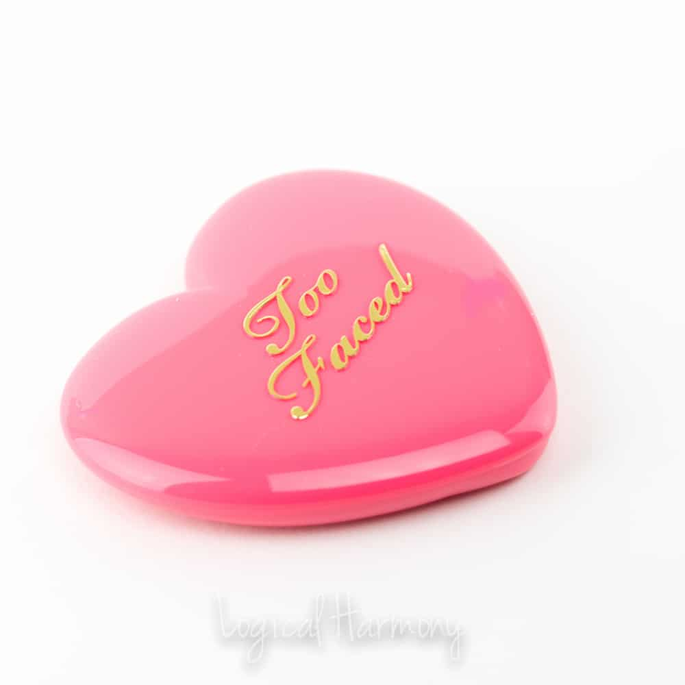 Too Faced Love Flush Blush in How Deep Is Your Love Review