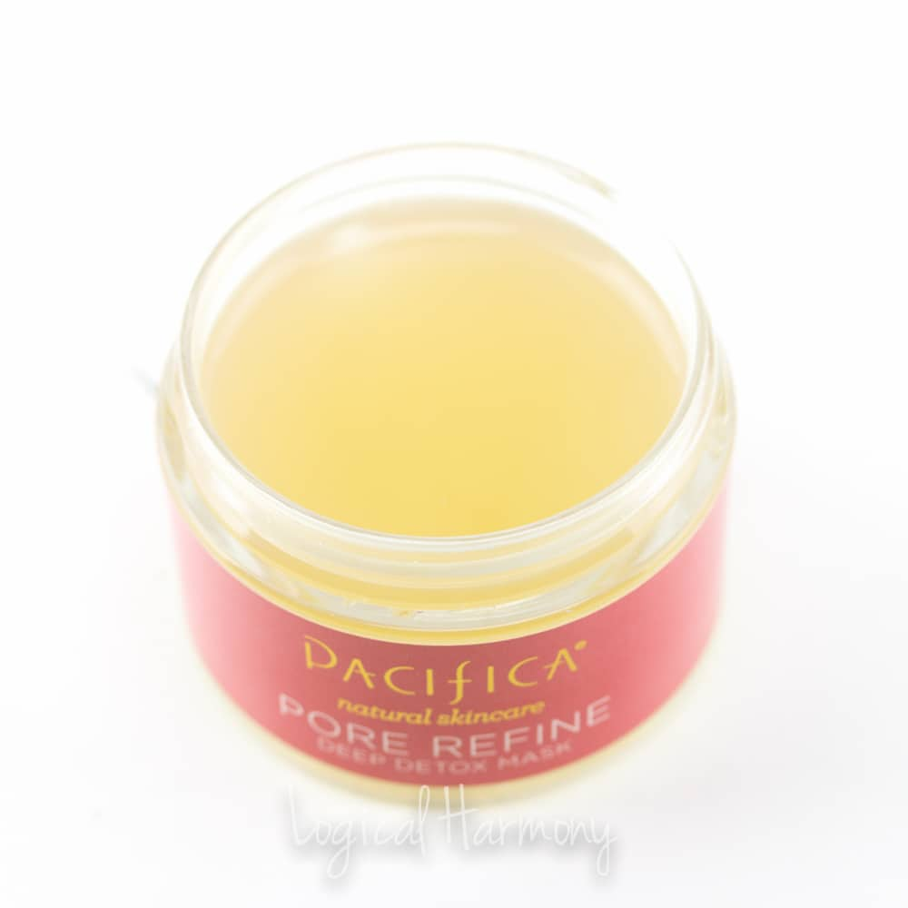 Pacifica Pore Refine Deep Detox Mask Review