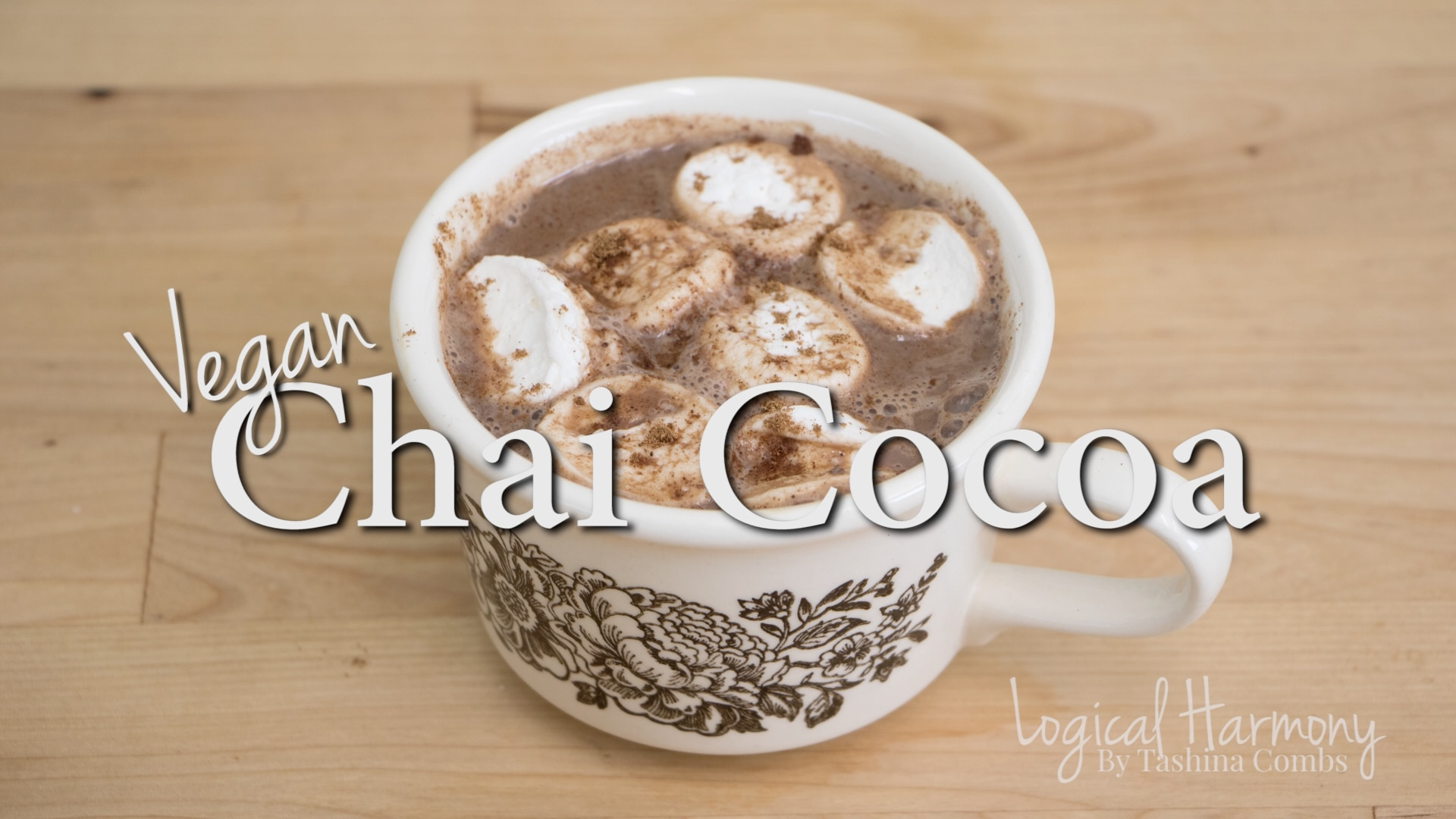 How to Make Chai Cocoa