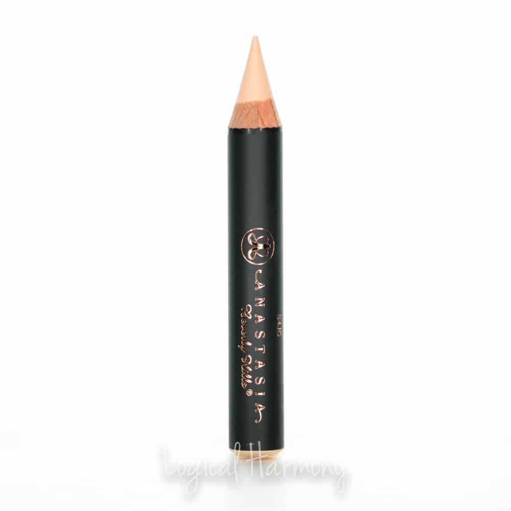 Anastasia Beverly Hills Pro Pencil Review