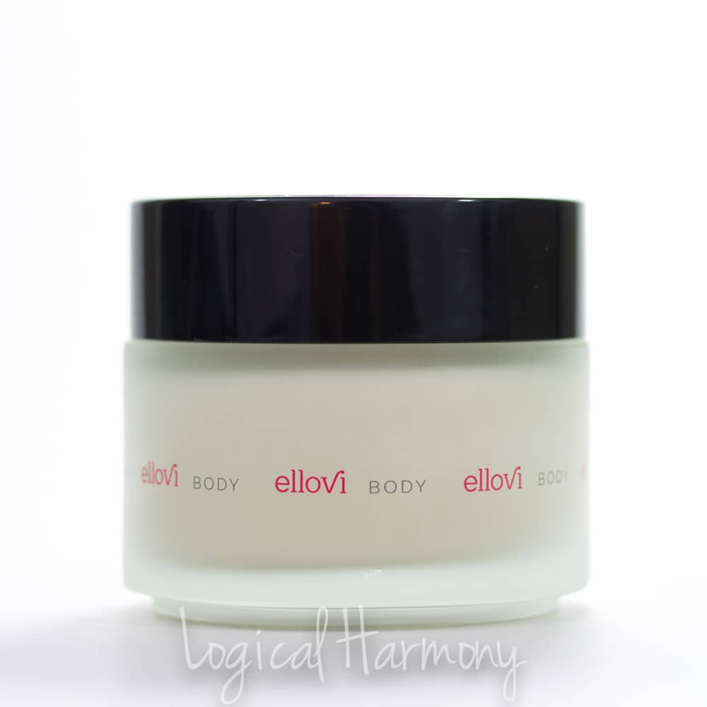 Ellovi Chamomile Blossom Butter Review