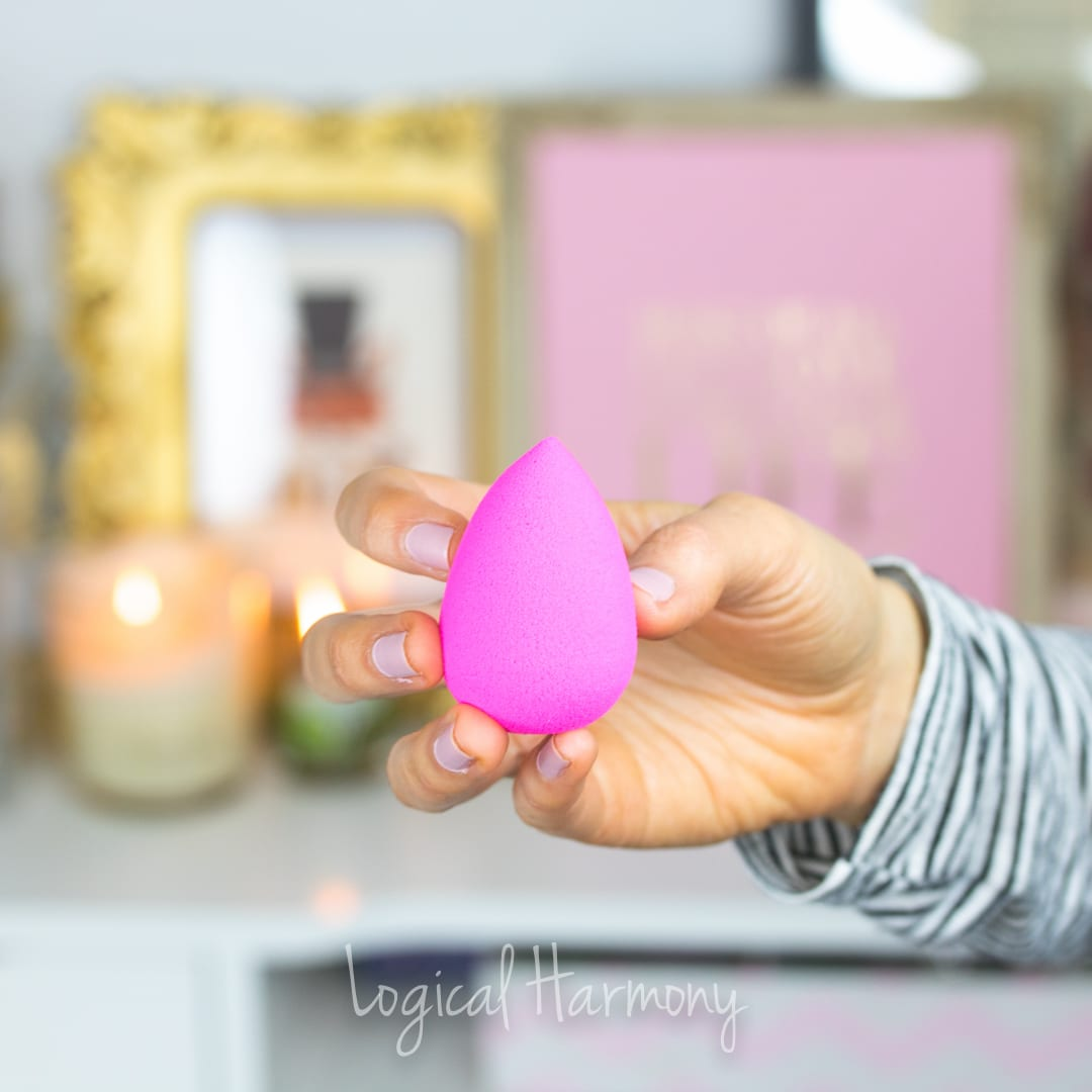 My beautyblender Collection