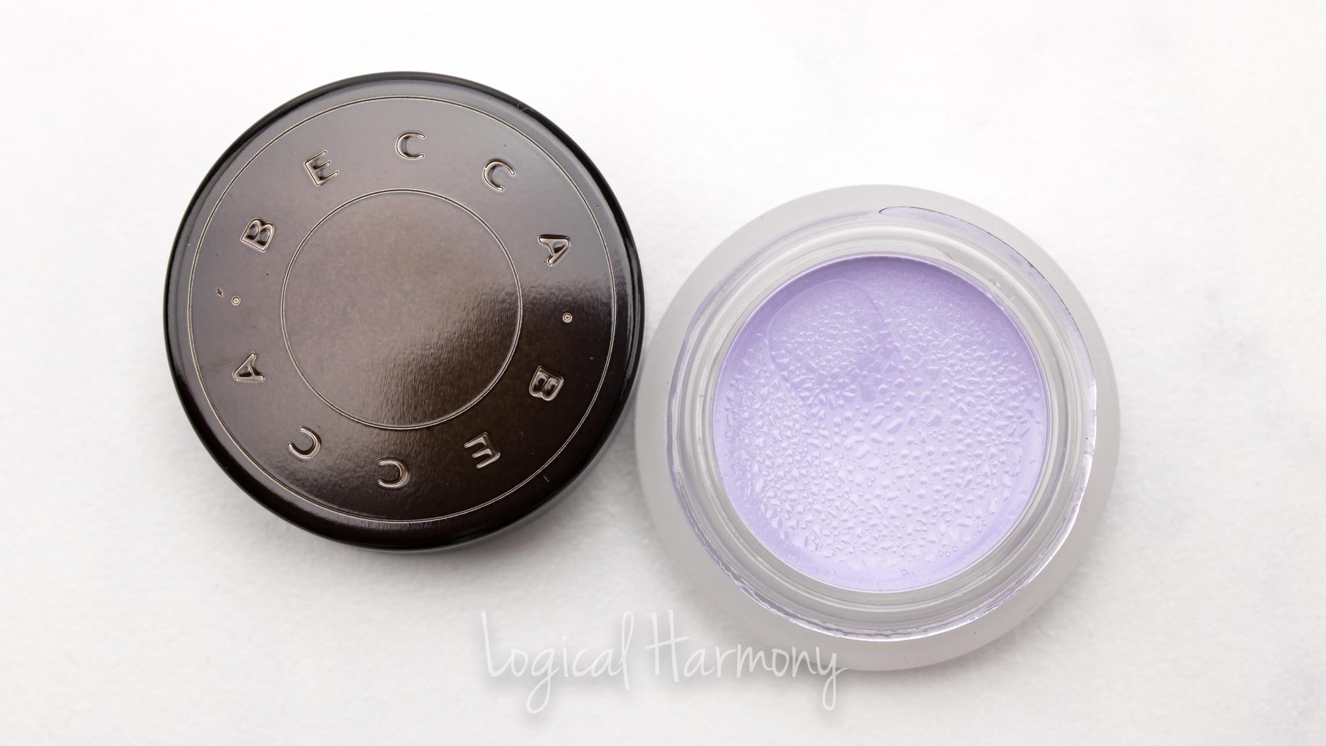BECCA Backlight Targeted Colour Corrector in Violet