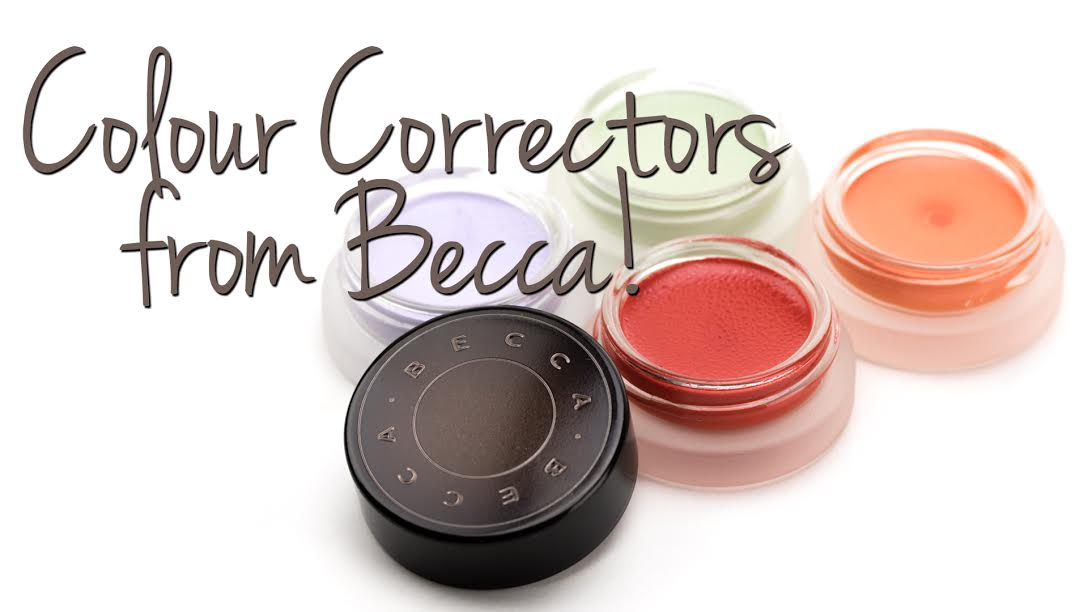 BECCA Backlight Targeted Colour Correctors