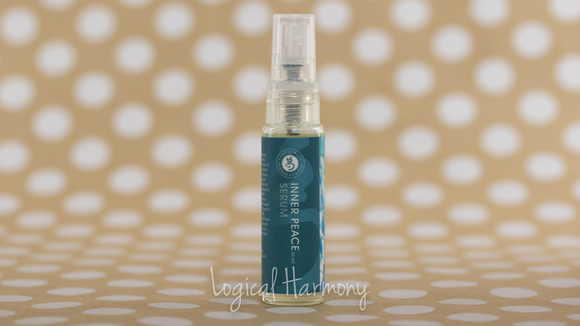 Lotus Wei Inner Peace Serum Review