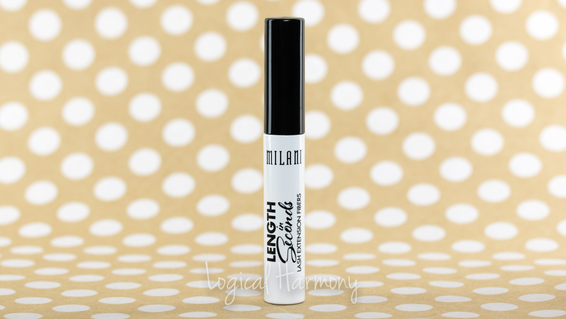 Milani Length in Seconds Lash Extension Fibers Review