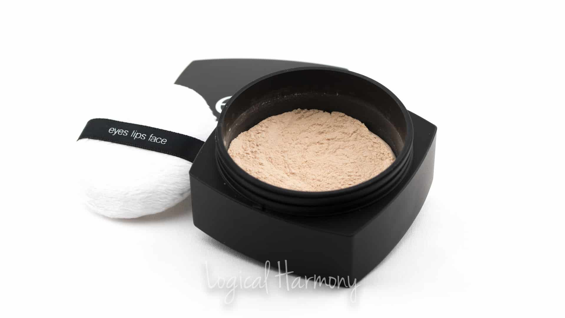 ELF High Definition Powder in Soft Luminance Review