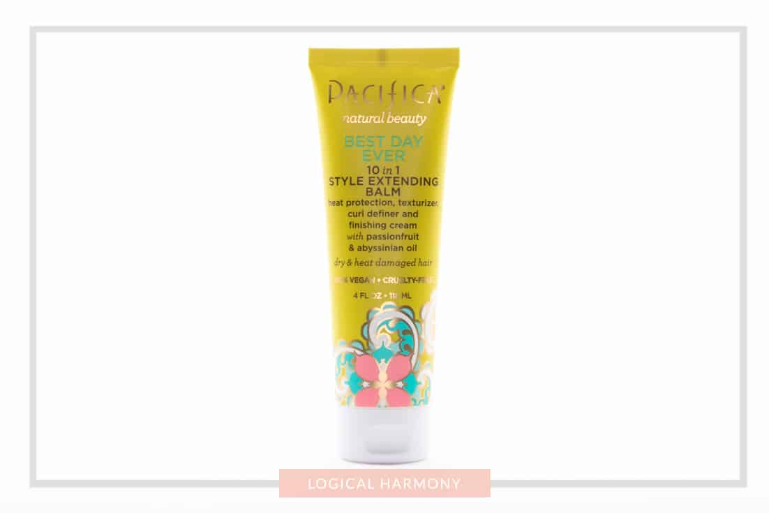 Pacifica Best Day Ever Extend Balm Review