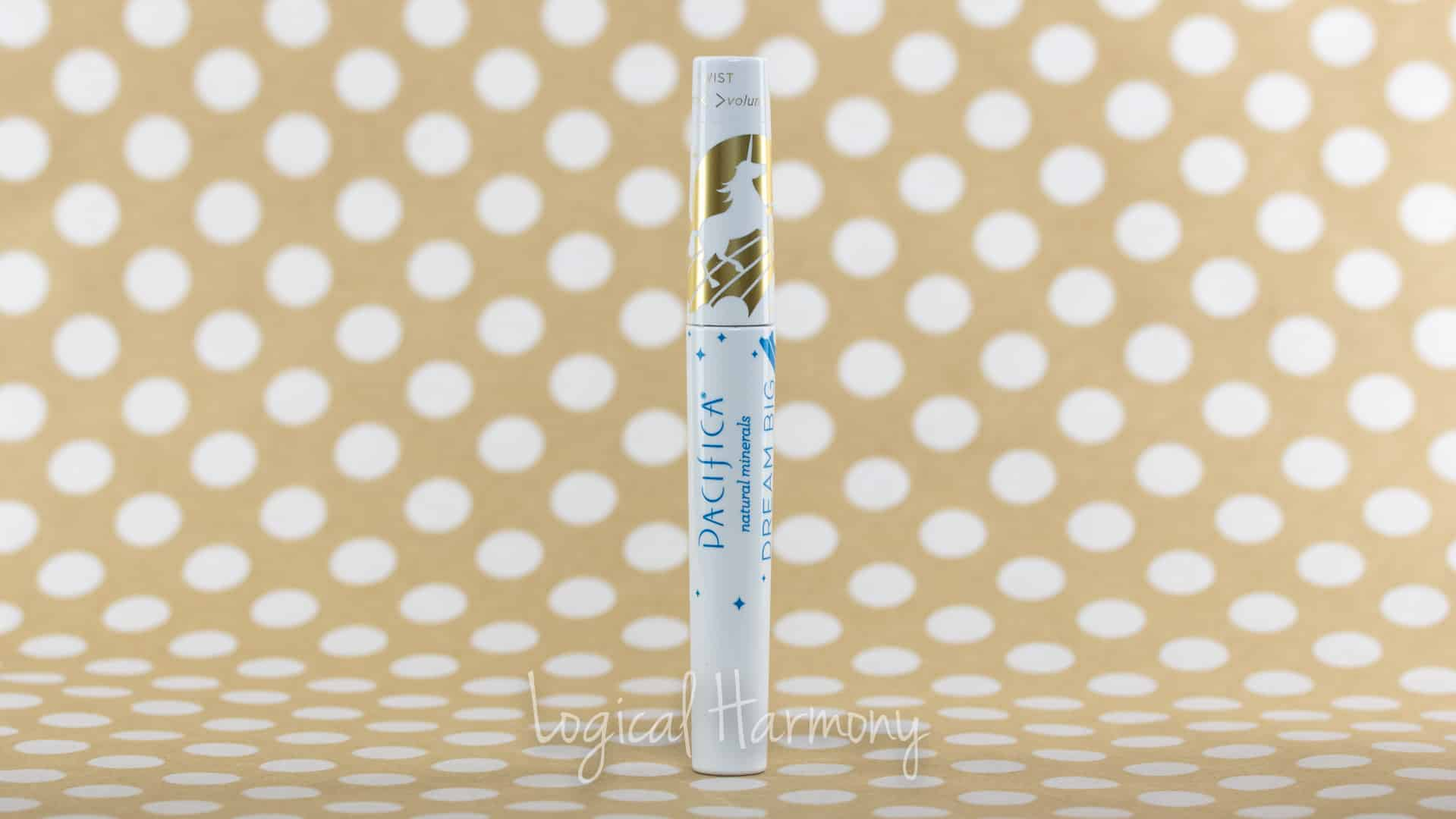 Pacifica Dream Big Mascara Review