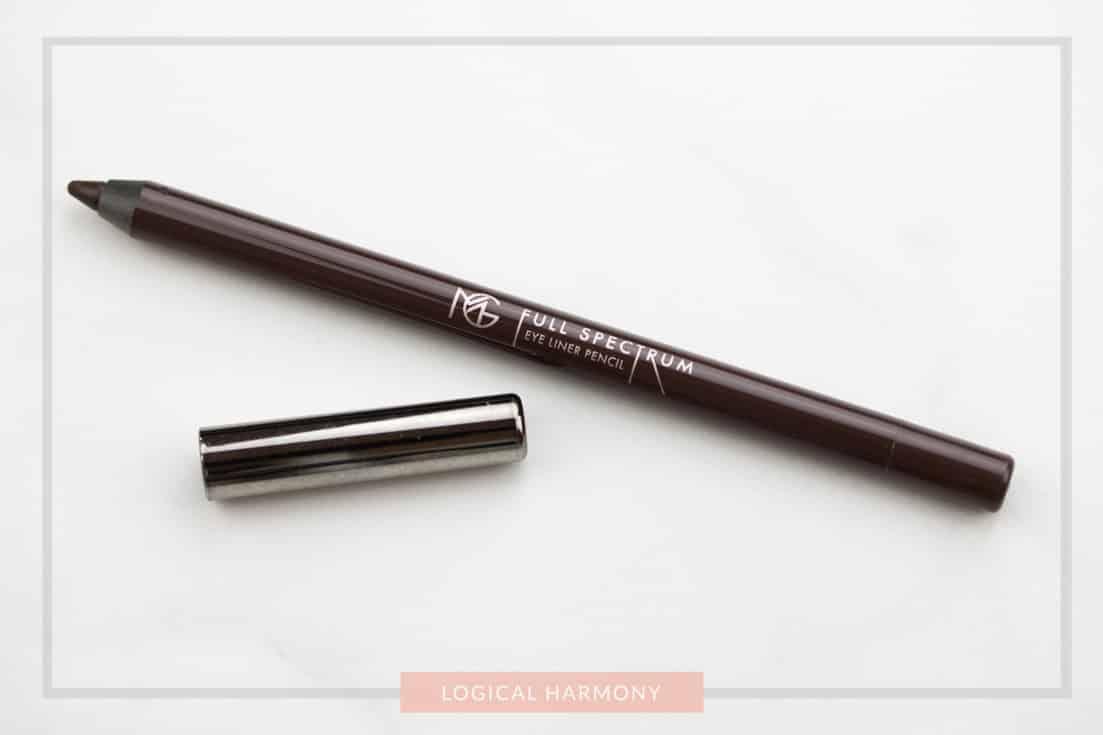 Makeup Geek Full Spectrum Eye Liner Pencil in Espresso