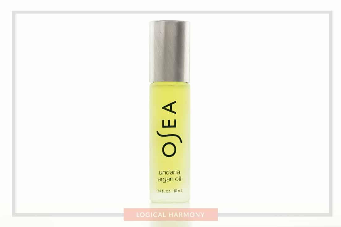 OSEA Undaria Argan Oil