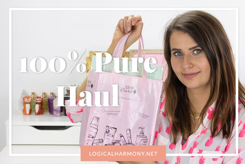 100% Pure Haul
