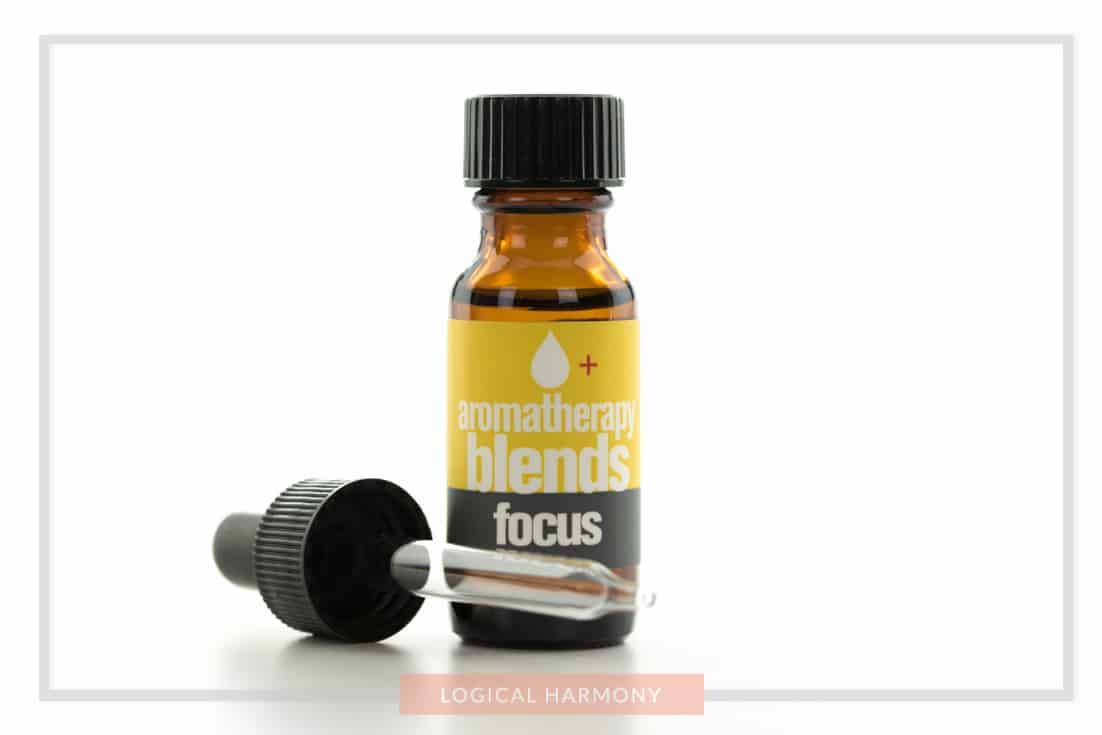 My Favorite Essential Oils from EO Products
