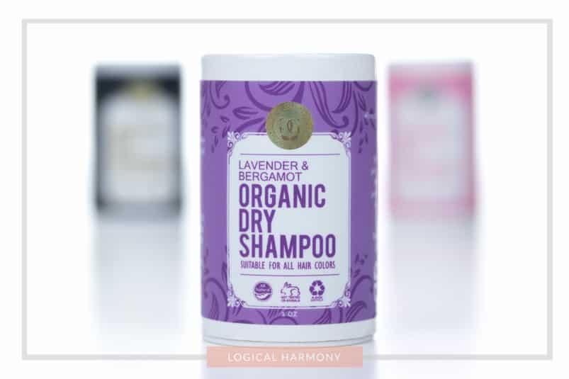 Green & Gorgeous Organics Dry Shampoo Review